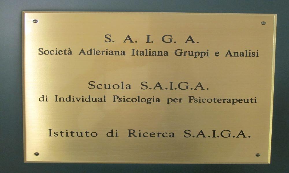 Scuola S.A.I.G.A.